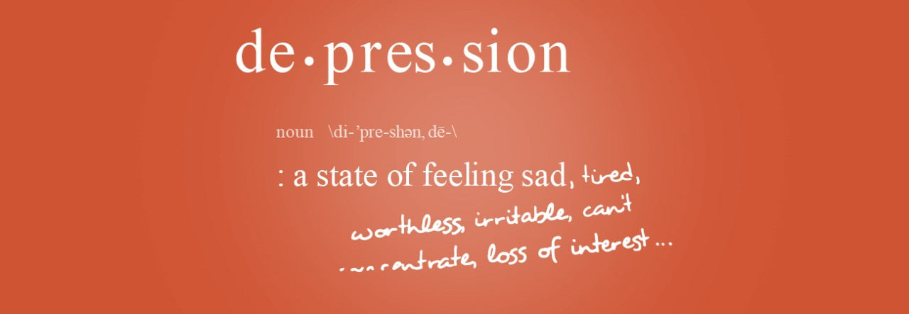 Bringing the Definition of Depression in Line with the Disease