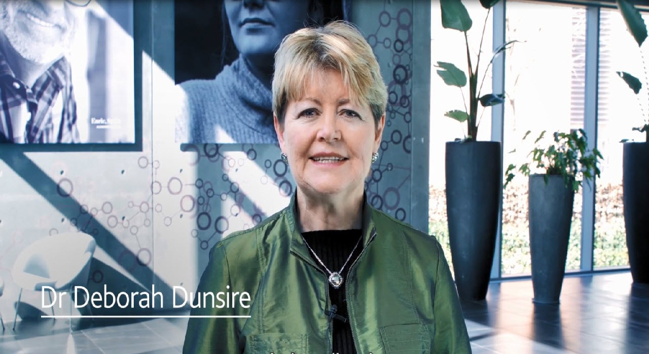 A Message from President and CEO Dr. Deborah Dunsire on Lundbeck's Response to COVID-19
