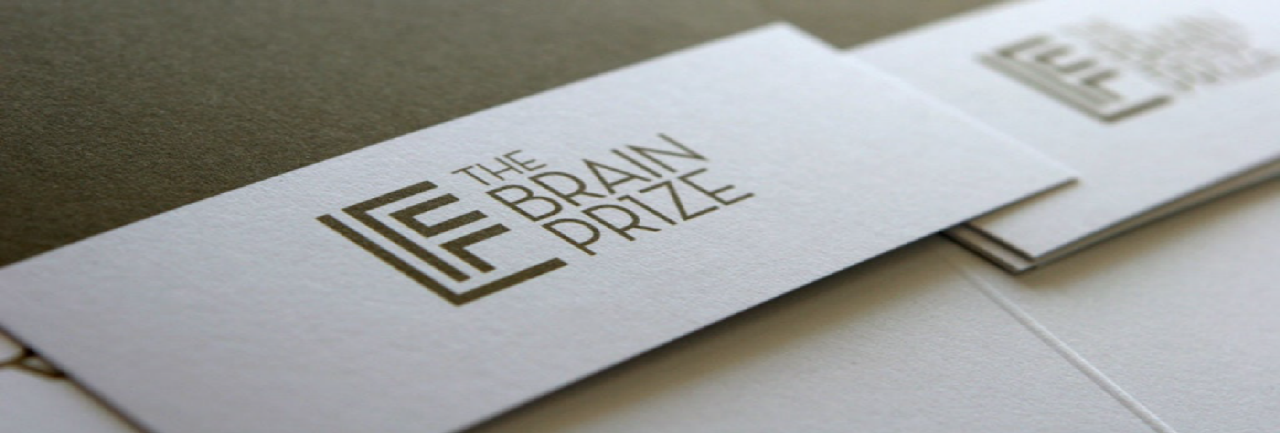 The 2019 Brain Prize: Supporting Top Brain Researchers is More Important Today Than Ever